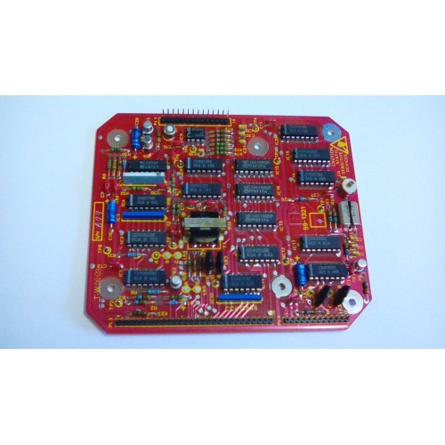 CLANSMAN PRINTED CIRCUIT BOARD FULLY MADE UP UNIT